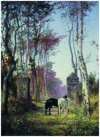 Опубликована первая монография о Поленове на французском языке