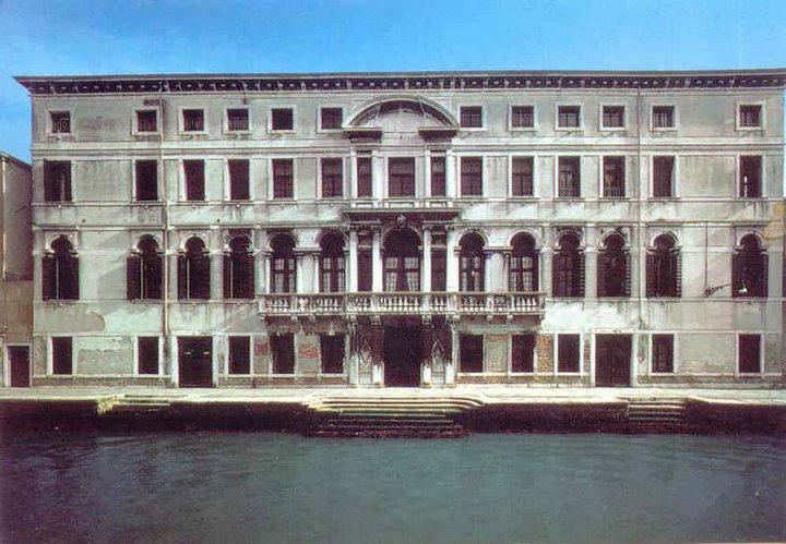 В Венеции был торжественно представлен 'Обретенный рай'